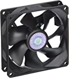 Cooler Master BladeMaster 92mm PWM High Air Flow Silent Case Fan R4-BM9S-28PK-R0