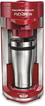 Hamilton Beach 49962 Flex Brew Single-Serve Coffeemaker