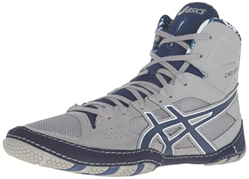 35fb02a5b3ae Asics Unisex-Adult Cael V7.0 Shoes  Amazon.co.uk  Shoes   Bags