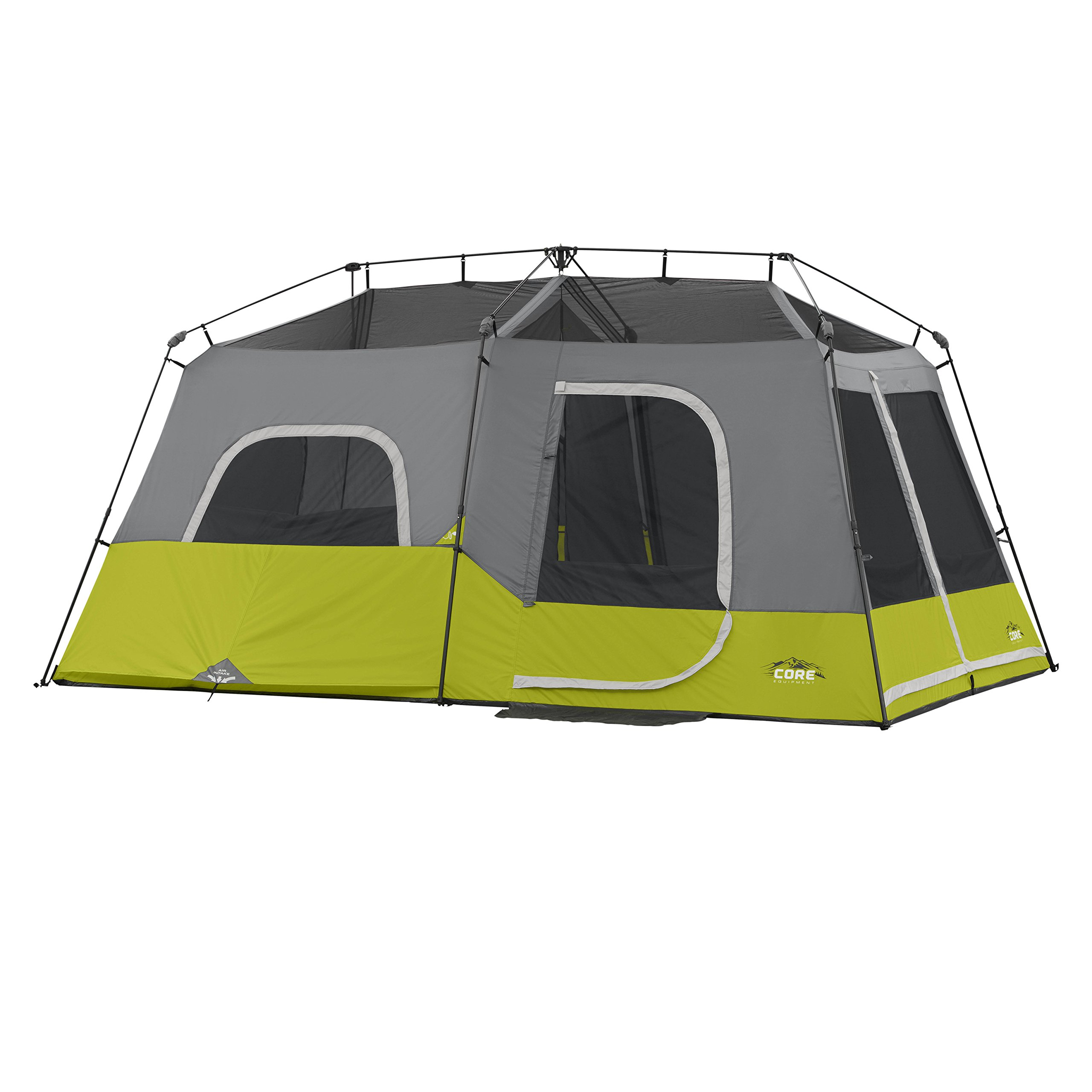 CORE 9 Person Instant Cabin Tent - 14' x 9' by CORE (Image #2)