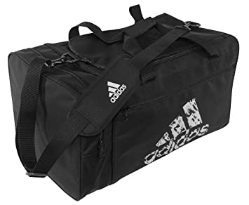adidas Team Bag Sports Bag - Choose your Size, M 55 x 28 x 28 cm - 40L   Amazon.co.uk  Sports   Outdoors c9ee6996a4