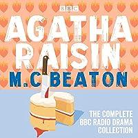 Agatha Raisin: The Complete BBC Radio Drama Collection