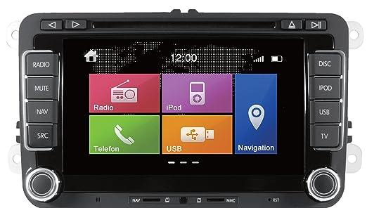 Dynavin dvn vw n navigationsgerät inkl amazon elektronik