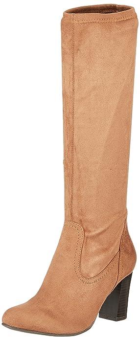 wholesale dealer e8658 2102a CAPRICE Women's 25503 Boots: Amazon.co.uk: Shoes & Bags