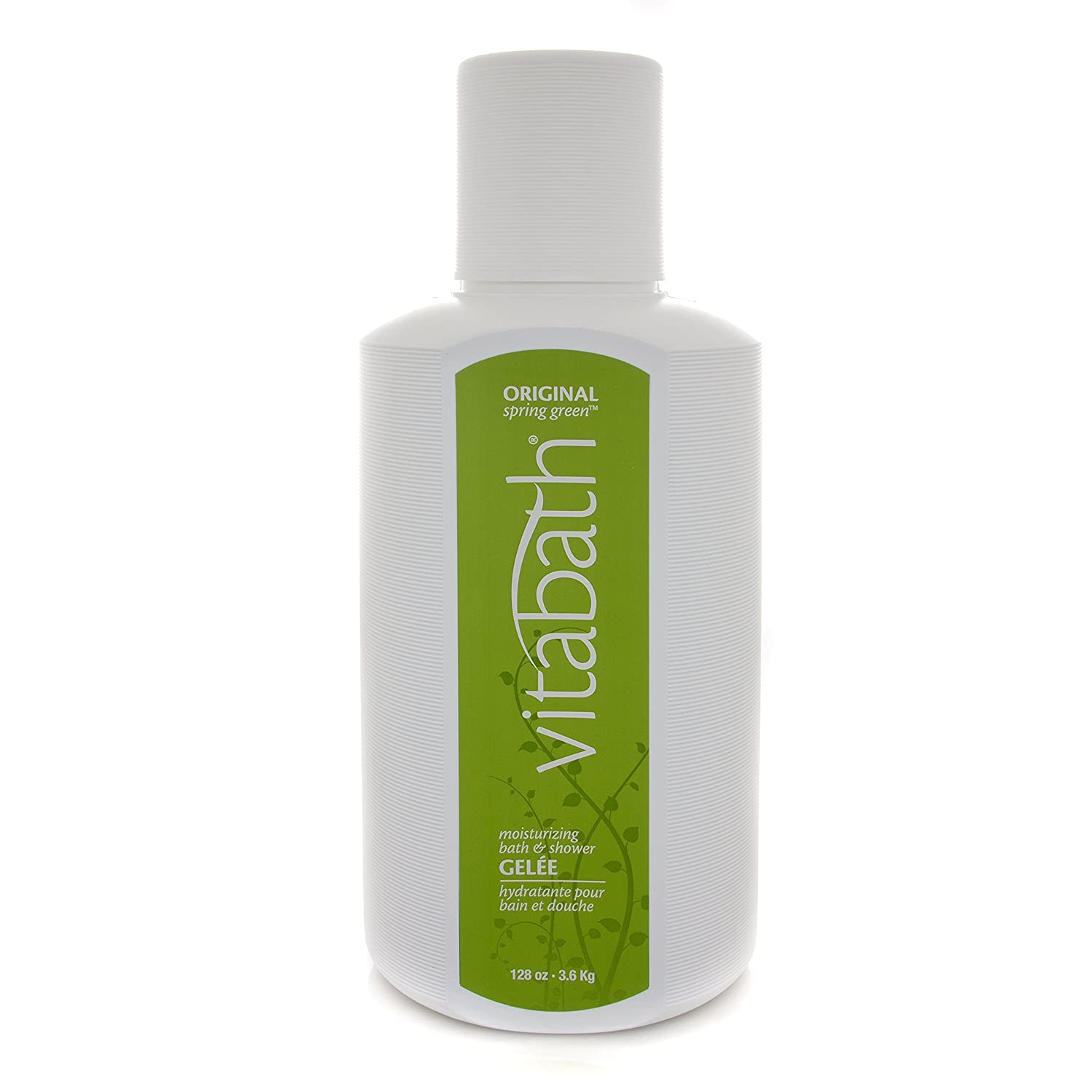 vitabath Moisturizing Bath and Shower Gelee