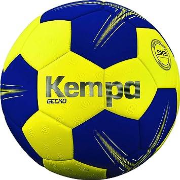 Kempa Gecko Balón de Balonmano, Juventud Unisex: Amazon.es ...