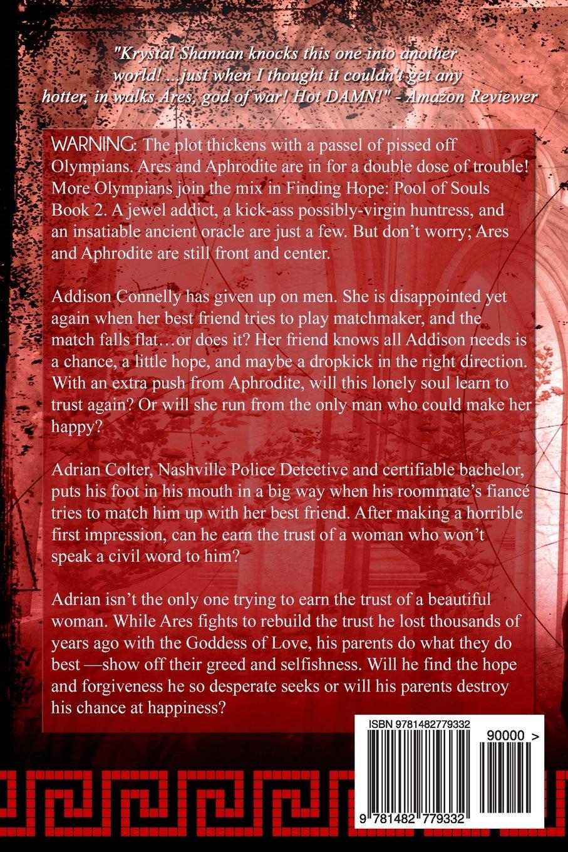Aphrodites Hope (Pool of Souls Series Book 2)