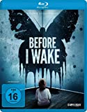 Before I Wake [Blu-ray]