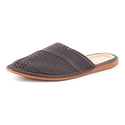 detailed pictures good texture premium selection Ladeheid Chaussons Pantoufles Claquette Sandales Chaussures ...