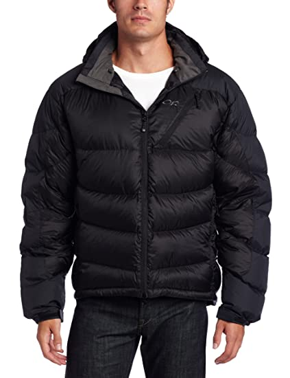 Outdoor Research Chaqueta de Plumas para Hombre Men s ...