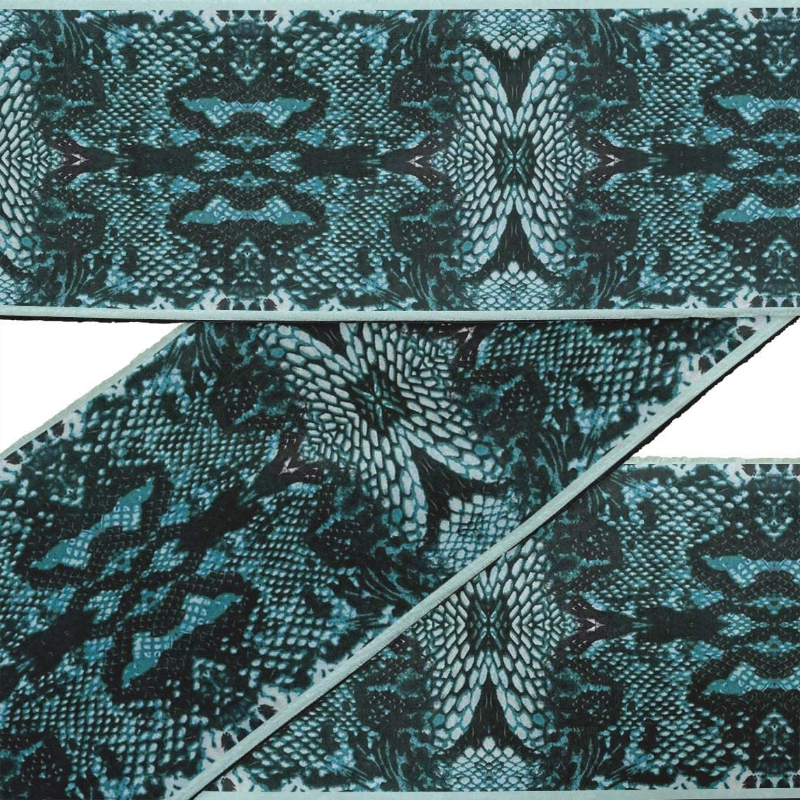 Fabric Lace Dressmaking DupionTrimTape Printed Sewing Lace By 9 Yard AS-48D