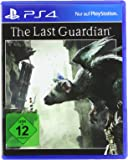 Sony The Last Guardian PS4 USK: 12