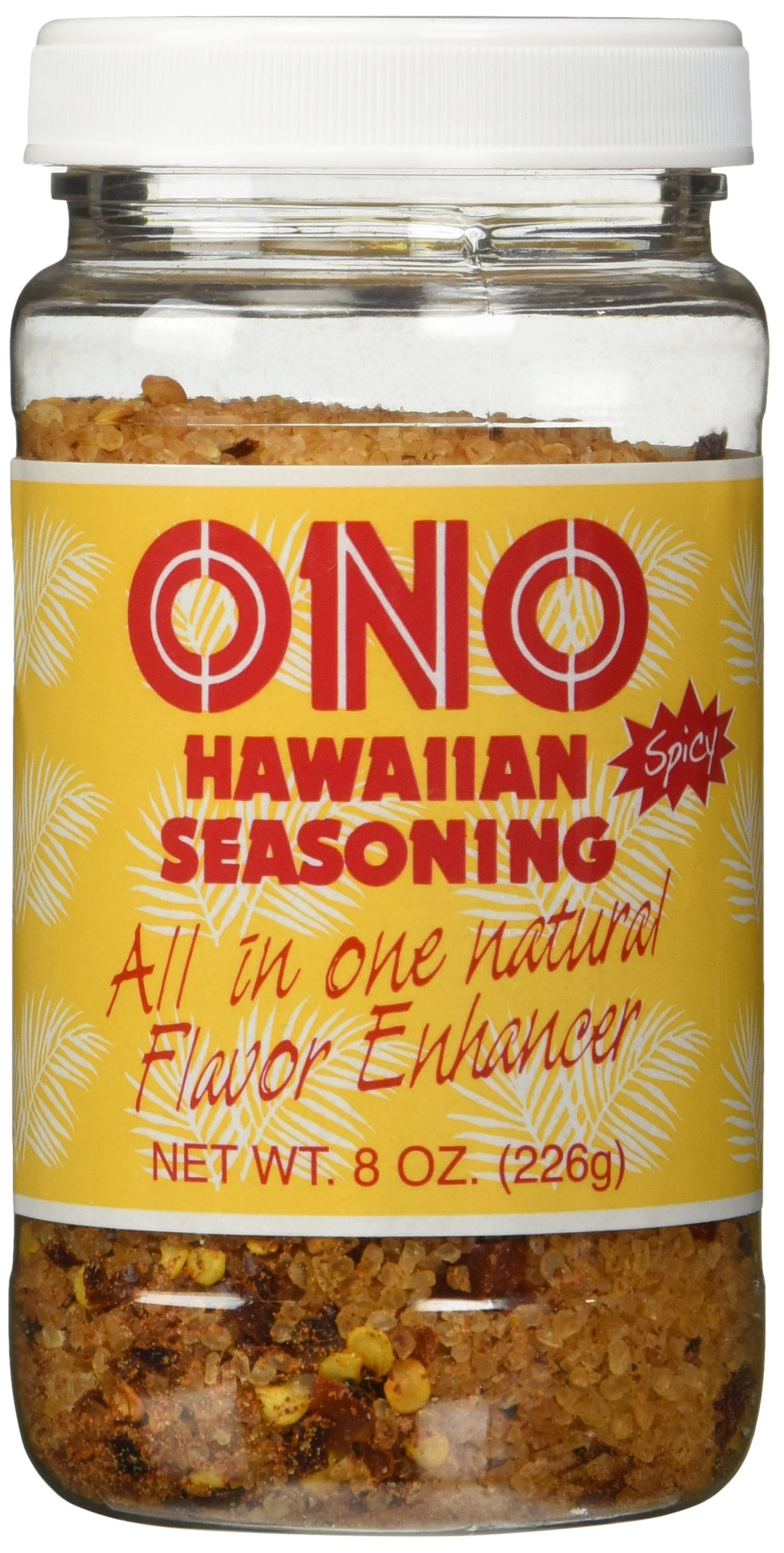 Spicy Ono Hawaiian Seasoning