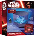Uncle Milton - Star Wars Science - Lightsaber Crystal Growing Lab