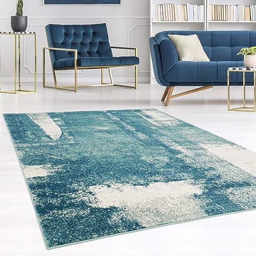 Carpet City Teppich Modern Designer Wohnzimmer Inspiration Arte