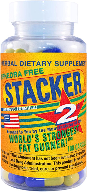 stacker 2 termodrene xt zsírégető