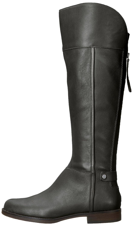Franco High Sarto Women's Christine Knee High Franco Boot B0751NPHG8 9 W US|Black d08d0e