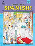 Teach Them Spanish!, Grade 2