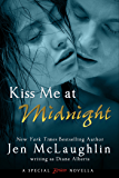 Kiss Me at Midnight (Entangled Flaunt)