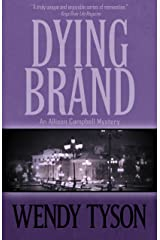 Dying Brand (An Allison Campbell Mystery Book 3) Kindle Edition