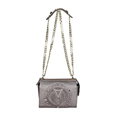 4eeffac6351fc Versace Jeans Linea Q Dis 6 901 Saffiano Embossed