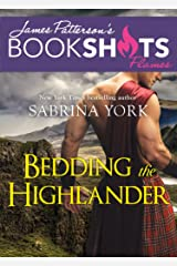 Bedding the Highlander (Bookshots Flames) Kindle Edition