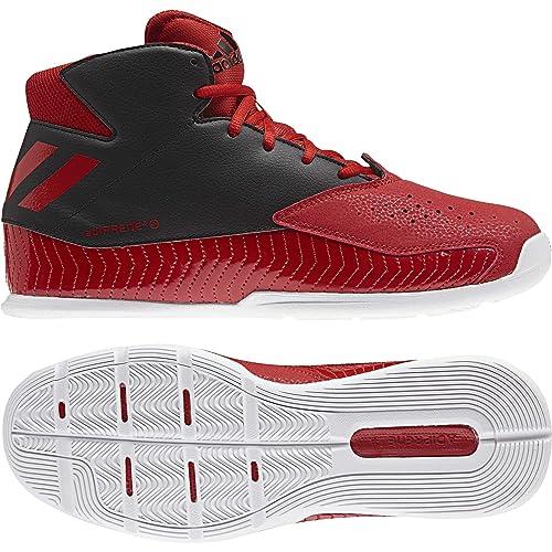 Adidas Nxt Lvl SPD V, Zapatos de Baloncesto para Hombre ...
