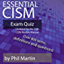 Essential CISM Exam Quiz: Updated for the 15th Edition CISM Review Manual (English Edition)