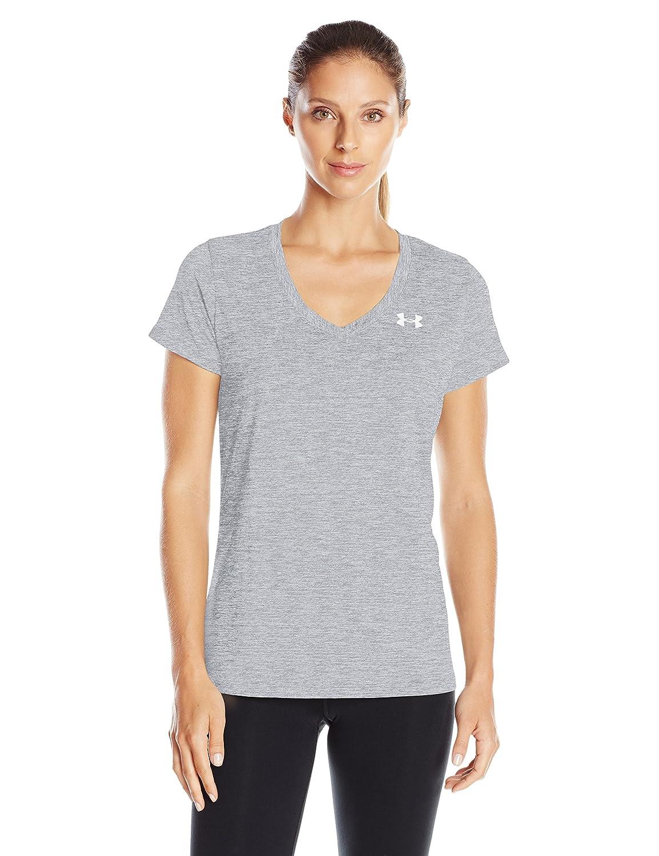 Under Armour Tech Ssv Twist Camiseta Deportiva, Mujer