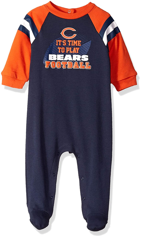 NFL Baby-Boy Sleep /& Play