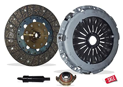 Amazon.com: 2005 Hyundai Accent Clutch Kit Valeo For 01-08 Tiburon Sonata Santa Fe Kia Optima - Skroutz: Automotive