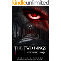 The Two Kings (Afterlife Saga Book 2) book cover