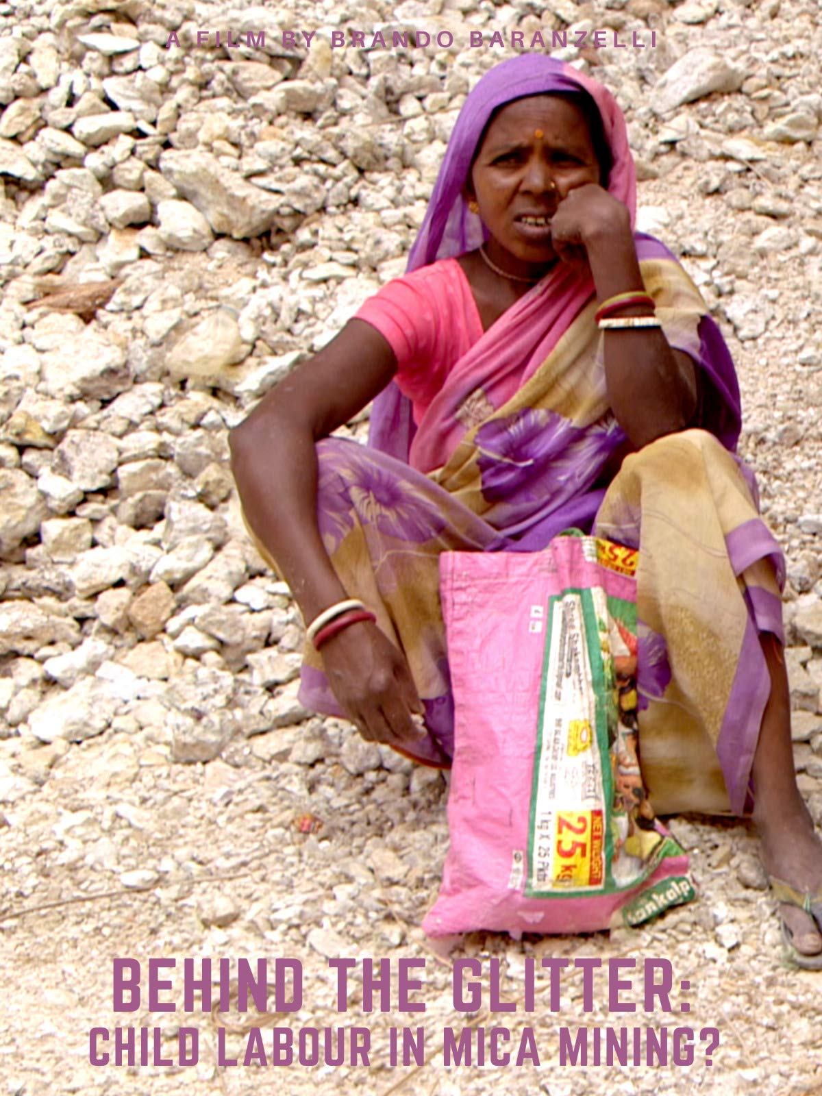 Behind the Glitter: Child Labour in Mica Mining
