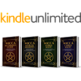 Wicca: Wicca for Beginner's, Book of Shadows, Candle Magic, Herbal Magic (Wicca Books, Wicca Spells, Wicca Symbols 4)