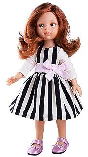 Paola Reina REINA74445vestito con scarpe per 32cm Friends Cristi Doll