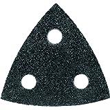 Worx WA2115 - Set de feuilles perforées de papier de verre (40/80/120/180/220 poids de 20 unités)