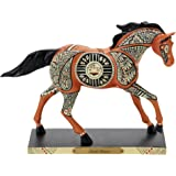 Trail of Painted Ponies from Enesco Zuni Mare Figurine 6.5 IN