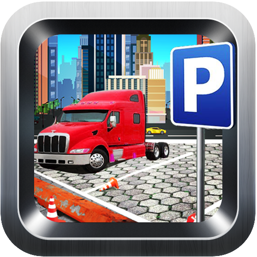 Realistic Truck Parking Simulator 2k18 Big Rig Truck Games