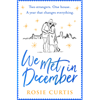 We Met in December: The perfect Christmas romance
