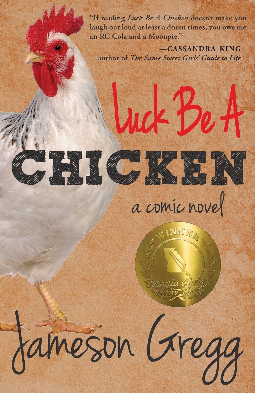 Luck Be a Chicken pdf
