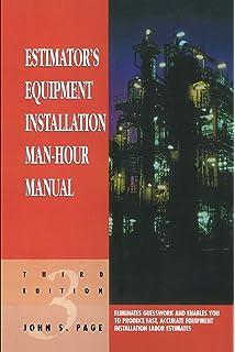 Estimators General Construction Man Hour Manual Pdf