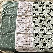 Amazon.com: Set de regalo de paños de protecció ...