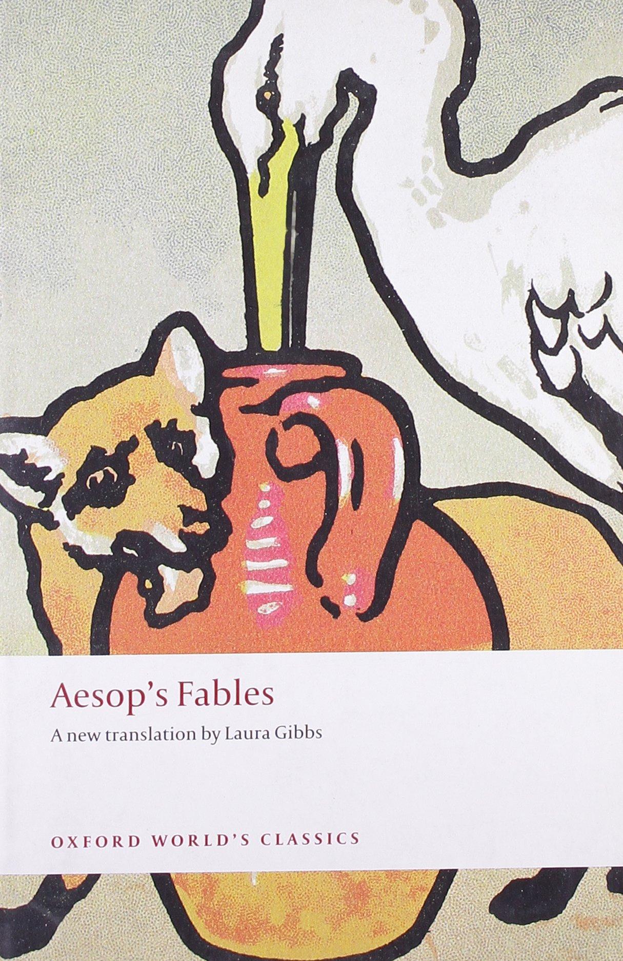 Aesop fables essay for literature Studentnis org