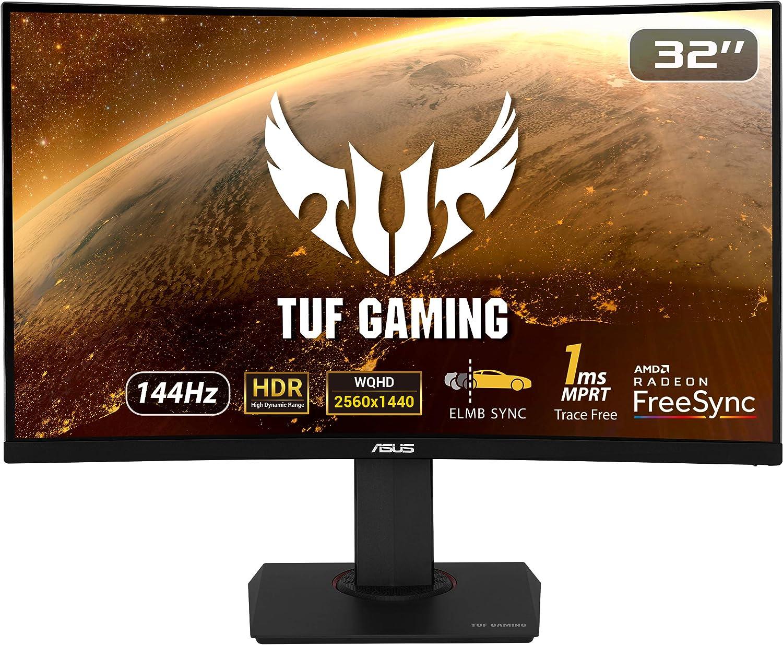 ASUS TUF Gaming (VG32VQ)