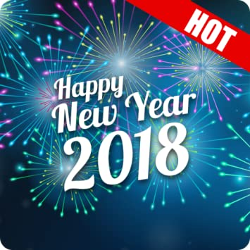 happy new year wishes greetings cards 2018