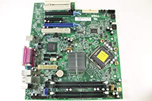 Dell Motherboard TP412 Precision T3400 (Renewed)