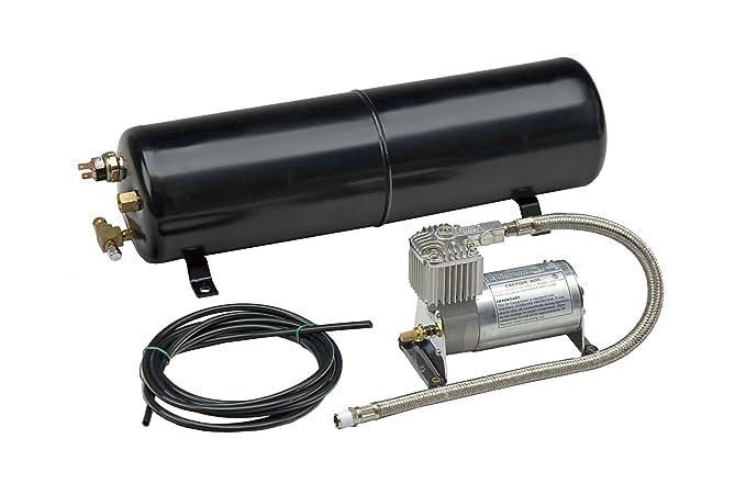 Wolo (840 Turbo Compresor y Extended Sistema de depósito: Amazon.es: Coche y moto