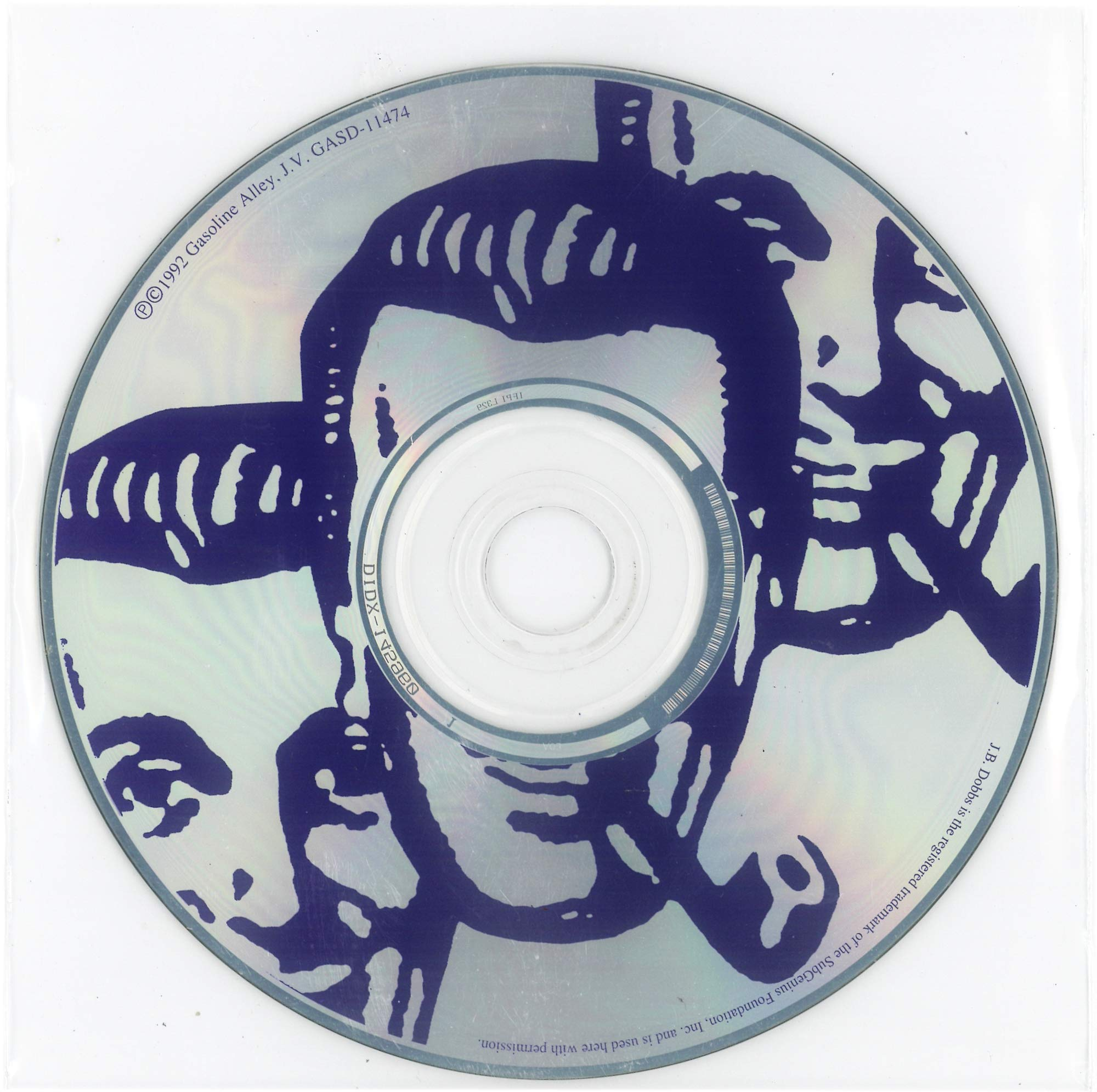 Holds 1 Standard CD Jewel Box /& Only Seals Once Great to Tell if CDs Have Been Tampered with! Square Deal Recordings /& Supplies 100 Polyclear Sealable Plastic CD Sleeves #CDSP02SS
