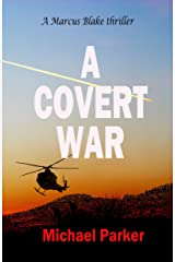 A Covert War Kindle Edition