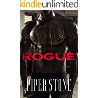 Rogue: A Dark Cyborg Romance